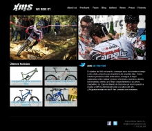 XMS Racing Imports